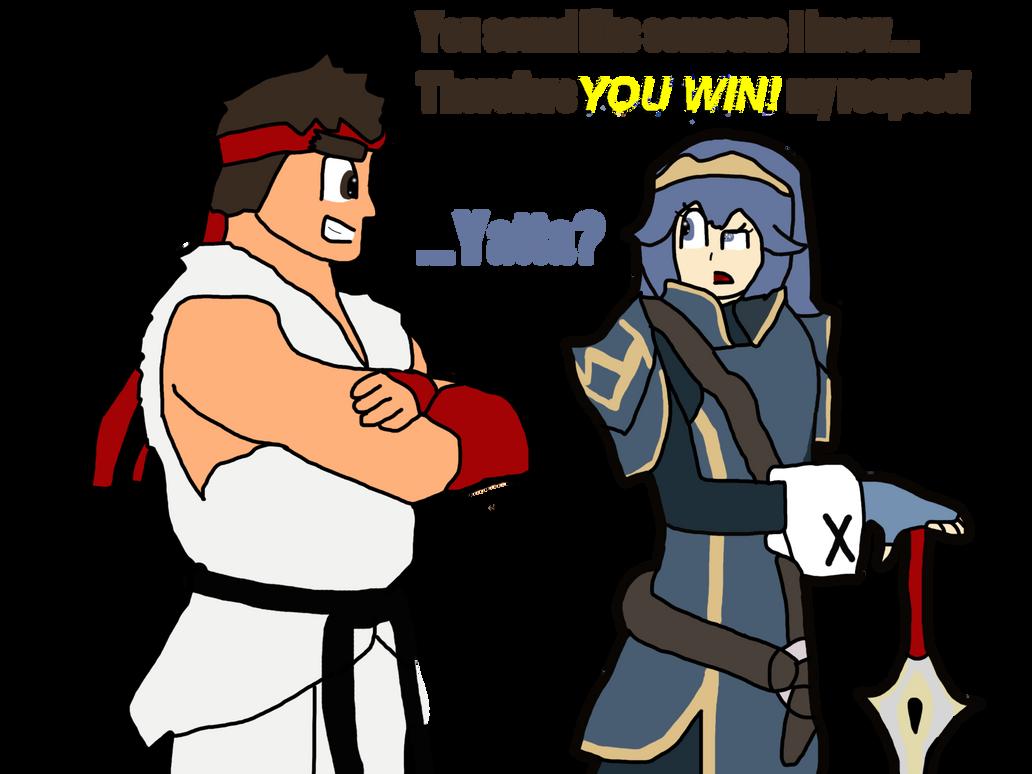 Smash DLC by thepontusandersson