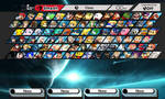 Smash Nx Fan Roster
