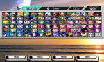 Smash Bros Switch - Fan Roster