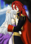 Arvis and Julia