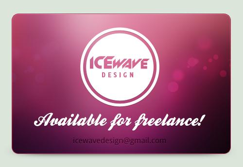 ICEwaveGfx's Profile Picture
