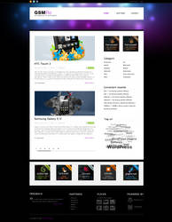 GSMRo Blog by ICEwaveGfx