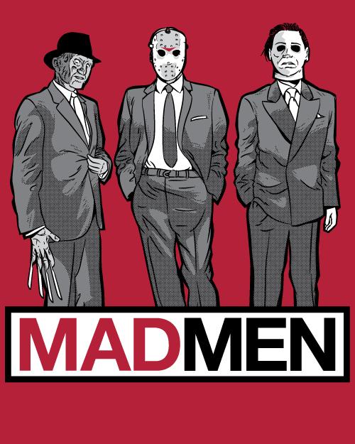 MadMen by Ape74