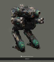MWO - Supernova - Shiva IV by user000000000001