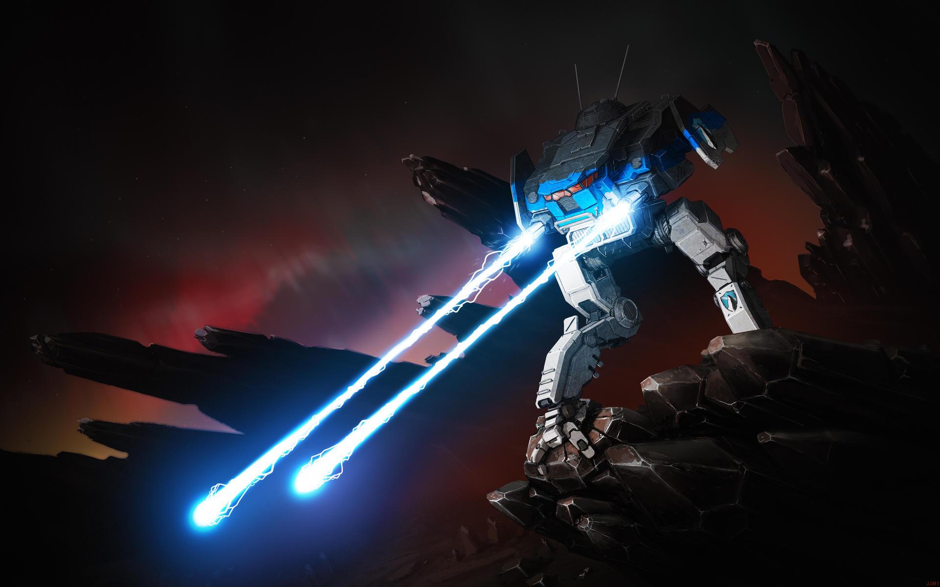 Blackstone Knights Cicada