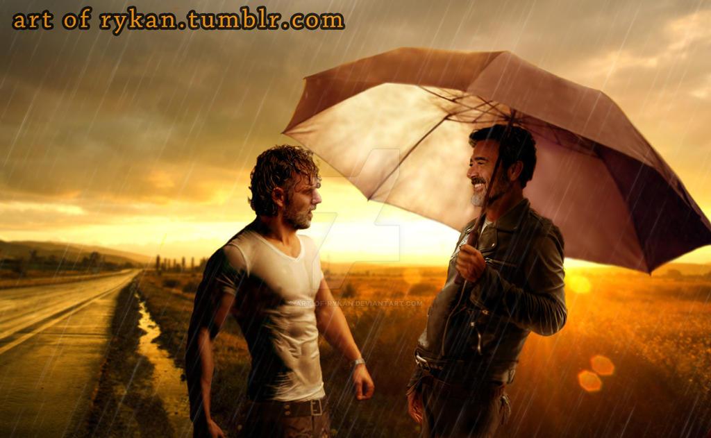 Regan Rain