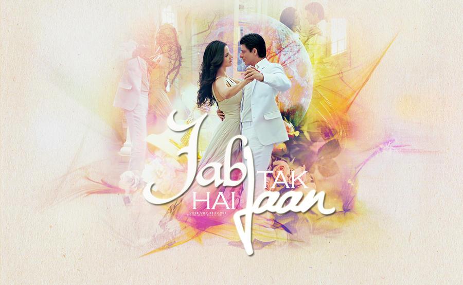 Jab Tak Hai Jaan By Rose Way