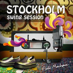 Stockholm swing session