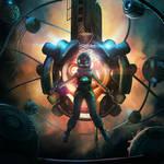 Mechanic of void