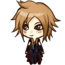 Uruha Shimeji Preview by SpycyHorror