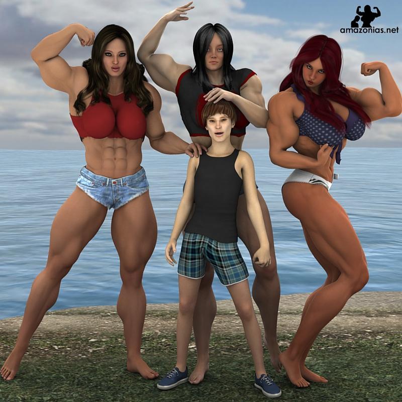 Scene. Love female domination chat rooms