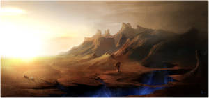 Destruction realm by Vindrea