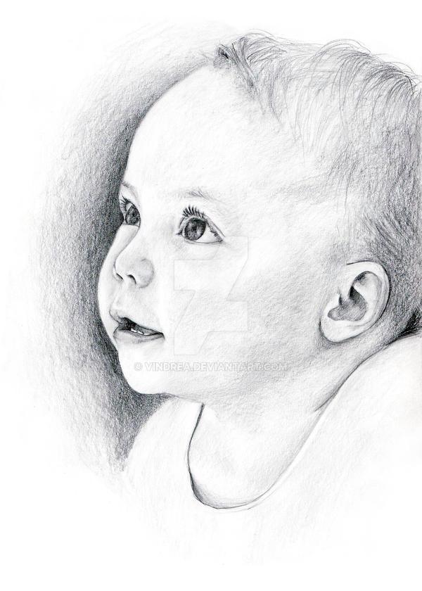 baby by velvetcat