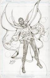 Dr Strange the Sorcerer Supreme!!