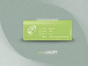 NyoConcept ID