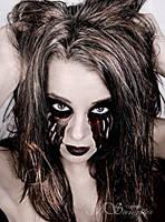 blood tears by Alisa-Sangster