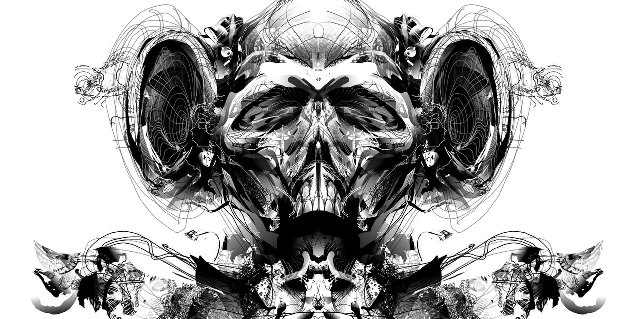 wooferhead 1 by DerKlox-Cloxboy