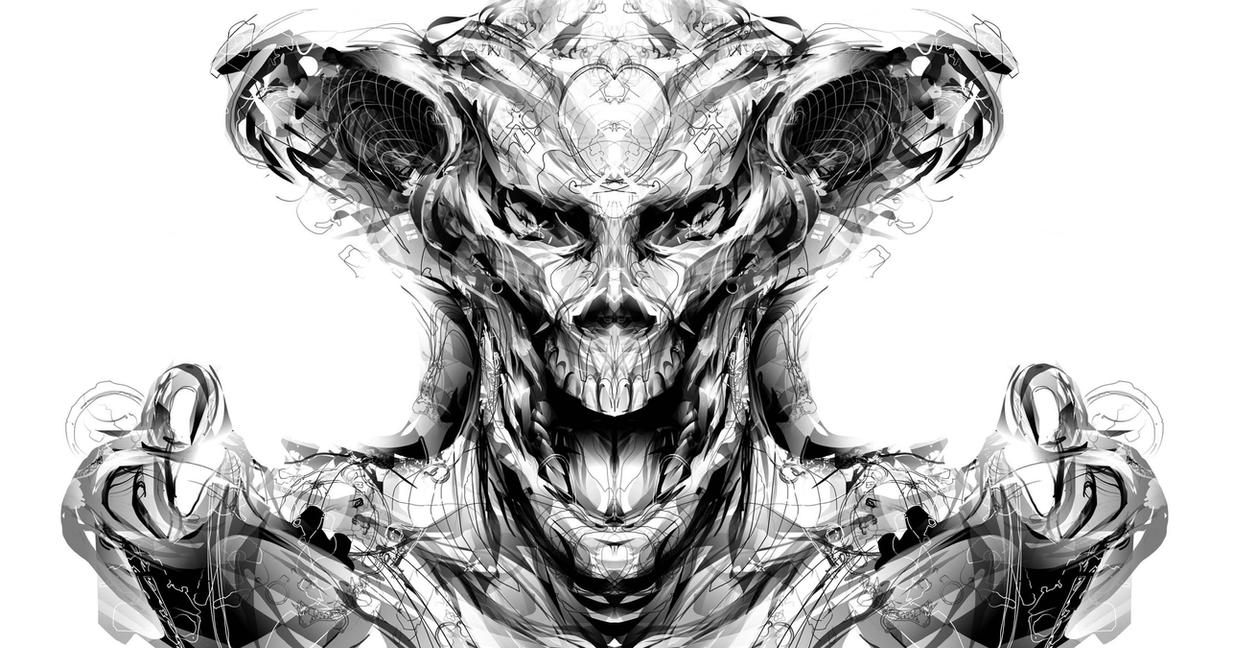 wooferhead 2 by DerKlox-Cloxboy