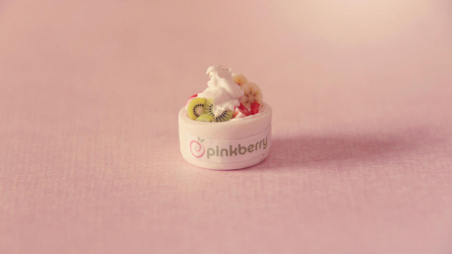 PinkBerry Original by MusicRains