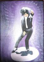 .....Michael Jackson..... by cheerflexie