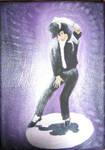 .....Michael Jackson.....