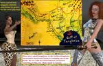 Map of The Golden Kingdoms by Zabhela111