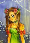 Fairy by Hakkou