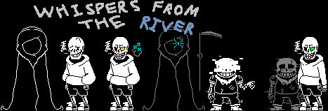 Whispers From The River Ost