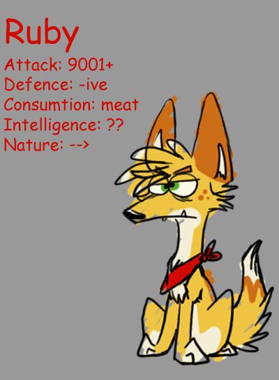 PureRubyDragon's Profile Picture