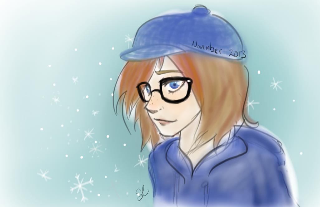 SamLeDerpMuffin's Profile Picture