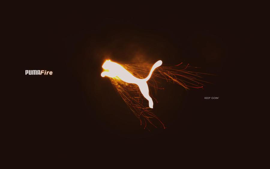 puma flame