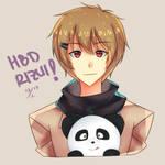 HBD, Rizui!!