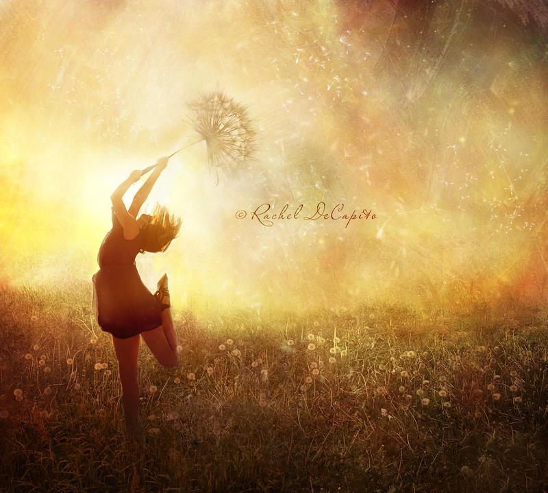 A Dream is a Wish by DawnFire84