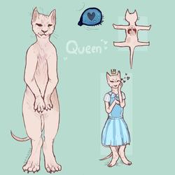 queen ref