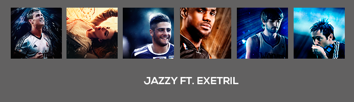 icons ft. exetril by jazz-jazzy