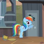 Rainbow Desperate