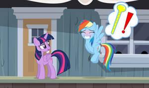 Rainbow STILL Desperate