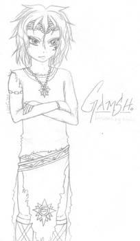 Gamsh