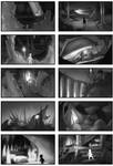 IRON: Sugar Cave Thumbnails: First Pass