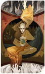 The World: Solas- Dragon Age Inquisition