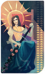 The Empress: Queen Briana