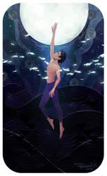 Lyr: The Moon