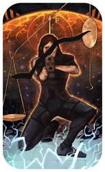 Immra Shepard: Justice Reversed