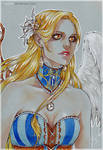 Commission: Belphe Siegfried