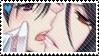Ciel x Sebastian Stamp 2 by Fox-Bones