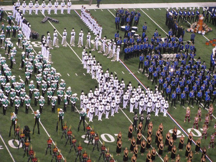 Drum Corps on Pinterest | Drumline, Marching Bands and Dramas