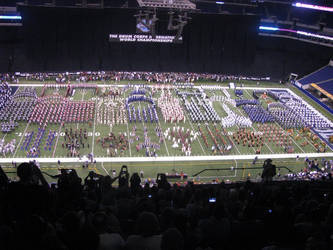 Finals Retreat 2011 by Mparker2501