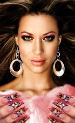 Make Up 1 by whiteharu