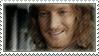 Faramir smiles by Spottedfire94