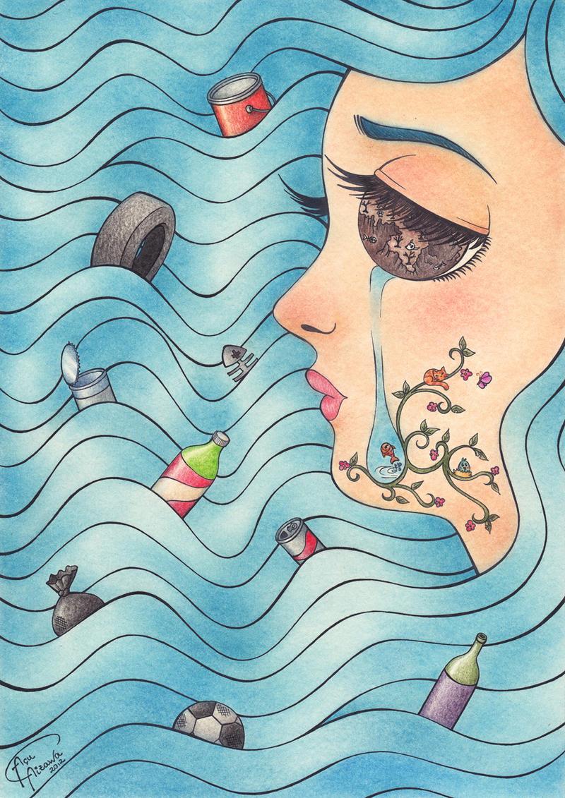 The last drop of life by rinoa-kisaragi